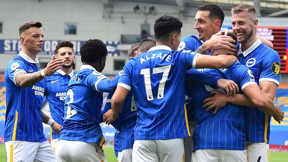 Leicester City vs. Brighton & Hove Albion FA Cup Odds, Picks, Predictions: Are Foxes Overvalued? (Feb. 10) article feature image
