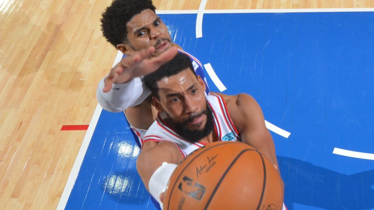 Bulls vs. Rockets NBA PRO Report: Sharps Targeting the Total in Houston on Monday Night article feature image