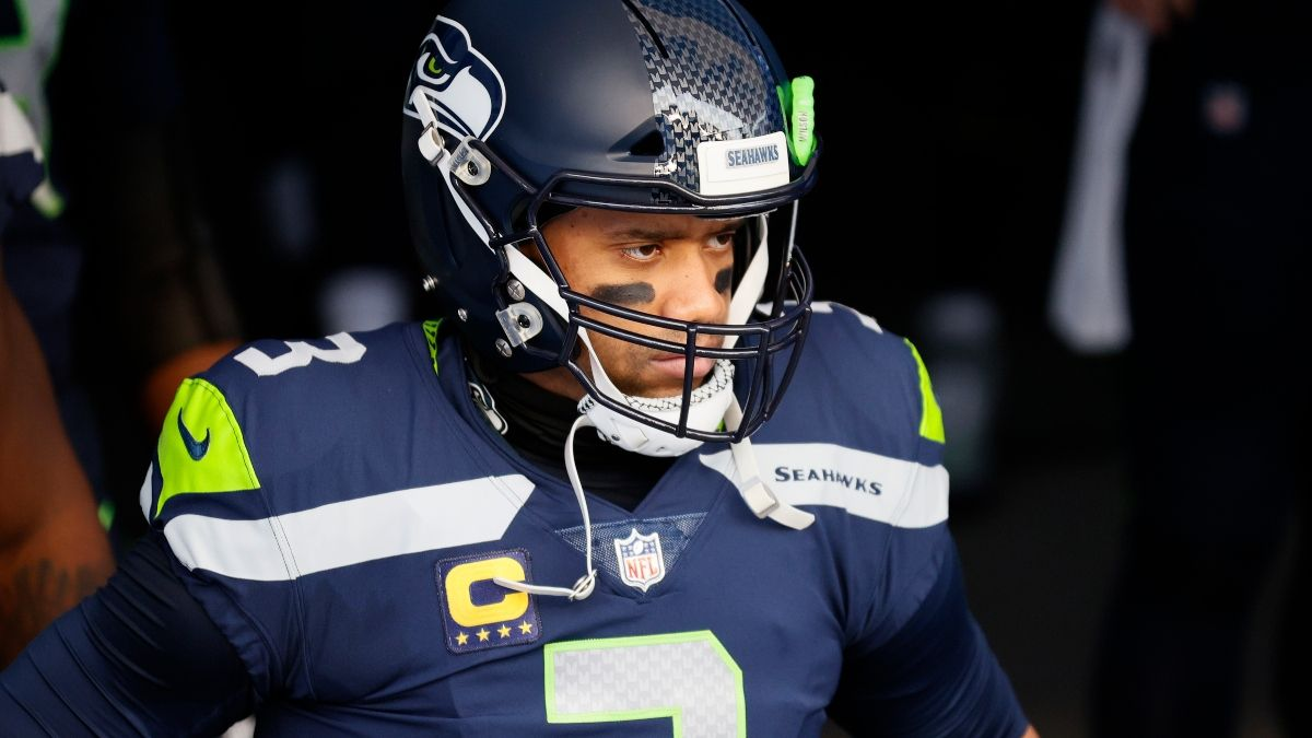 Best Russell Wilson Trade Destinations For Fantasy Football: Why We're Rooting For the Saints or Raiders article feature image