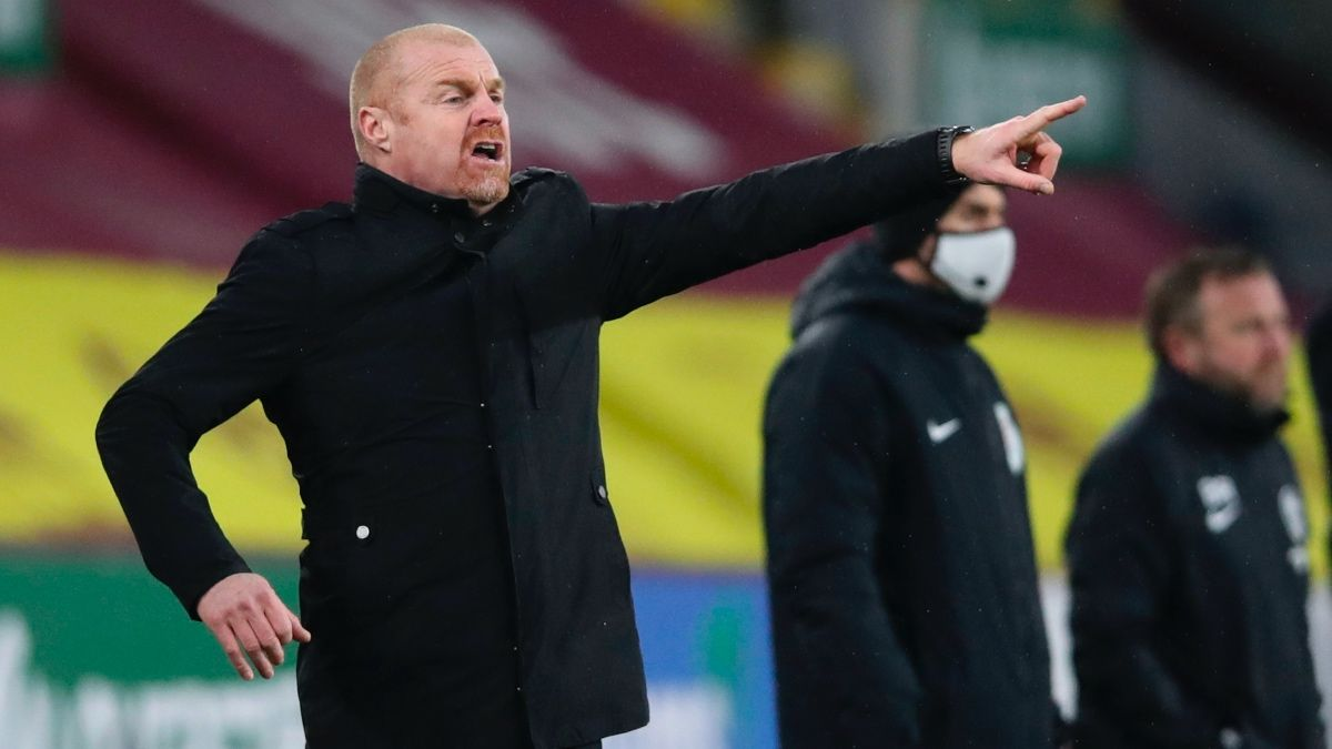 Premier League Betting Odds & Pick: Crystal Palace vs. Burnley (Saturday, Feb. 13) article feature image