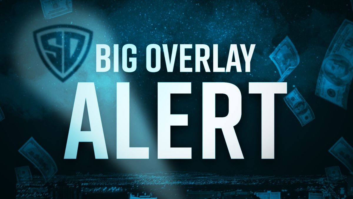 Get $50 Instantly to Use in SuperDraft's Big Game DFS Tournaments! article feature image