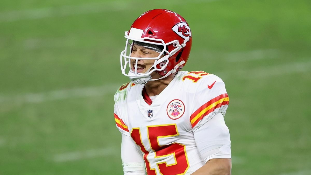 Chiefs vs. Ravens Odds, Promo: Bet $1+ on the Chiefs, Get $400 FREE! article feature image