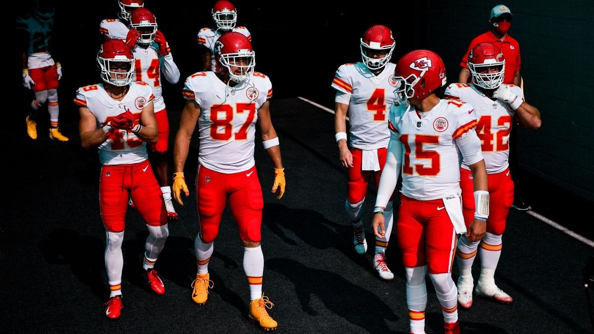 Super Bowl Betting Strategy: Chiefs vs. Buccaneers Prop Bets, MVP Picks & More article feature image