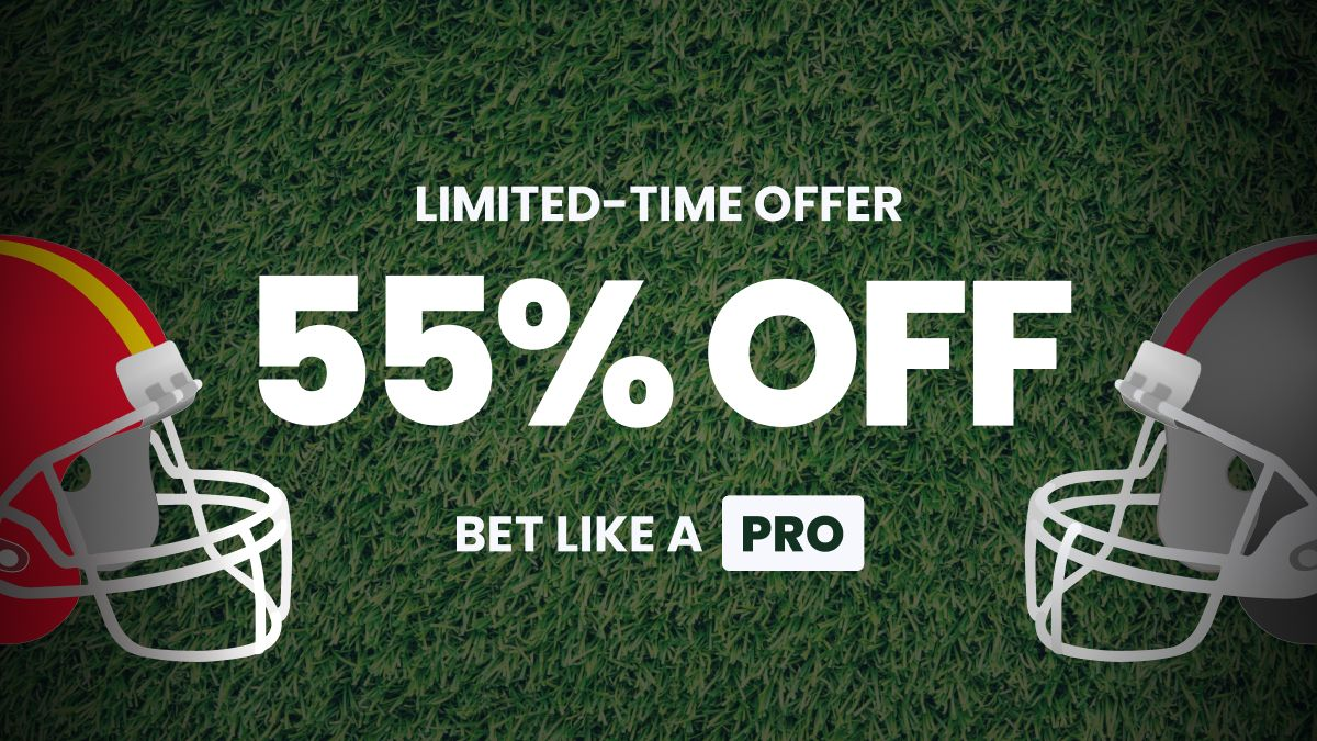 Big Game Special! Get 55% Off an Action PRO Subscription article feature image