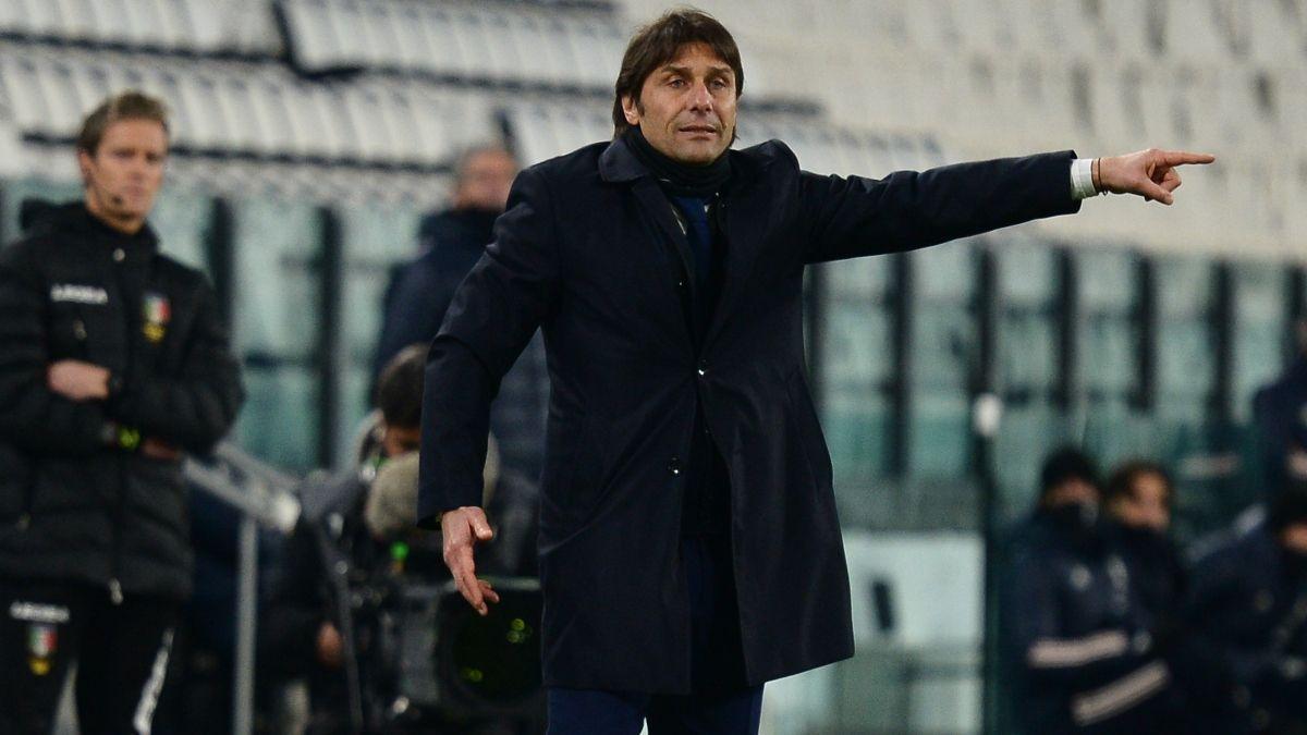 Serie A Betting Odds, Picks & Predictions: Inter Milan vs. Lazio (Sunday, Feb. 14) article feature image
