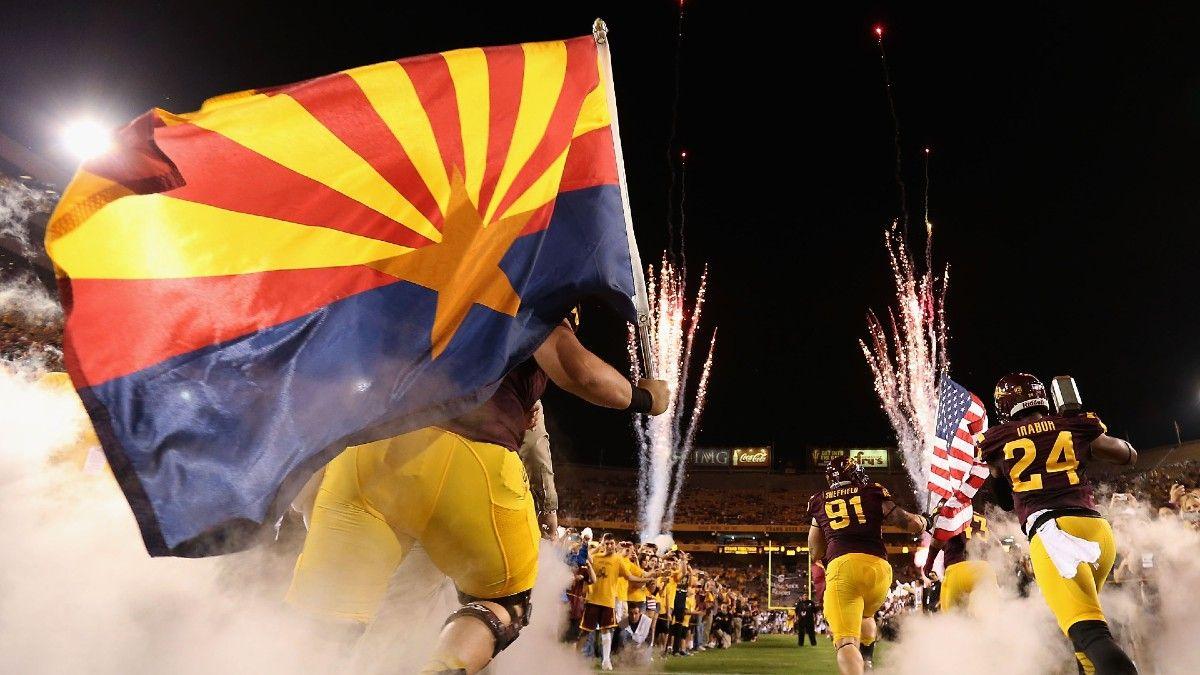 Arizona Sports Betting Bill Advances After Marathon Hearing article feature image