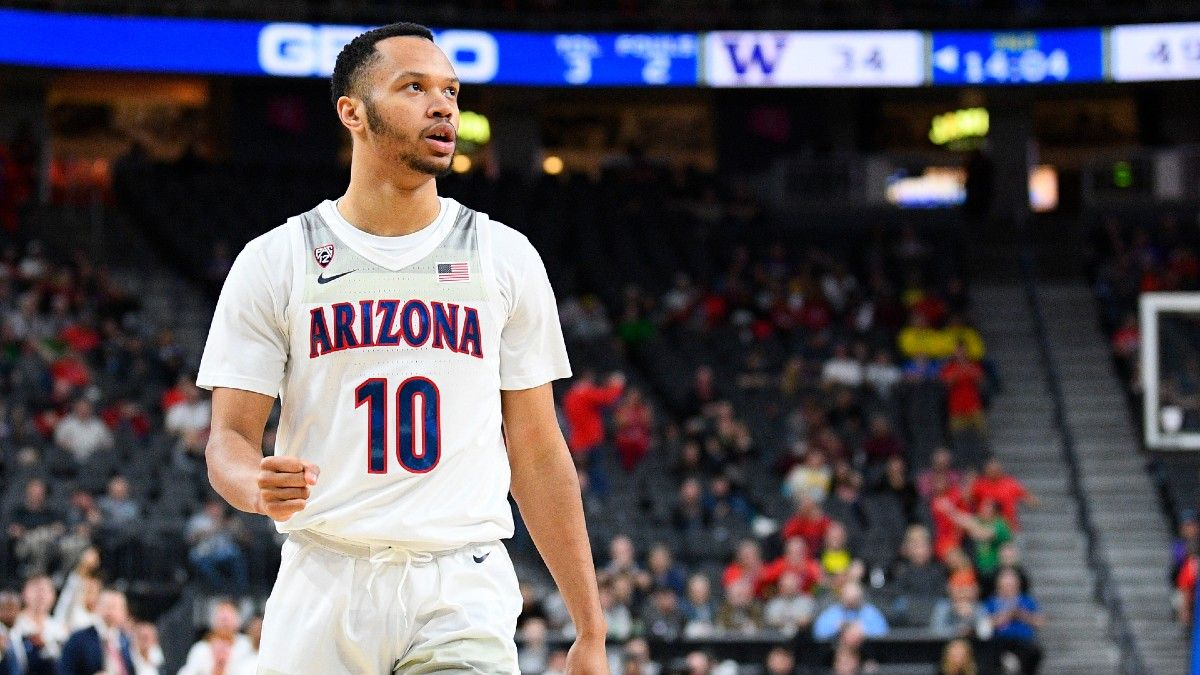 College Basketball Odds & Picks: 3 Best Bets for Saturday Evening, Including Arizona vs. USC & More (Saturday, Feb. 20) article feature image