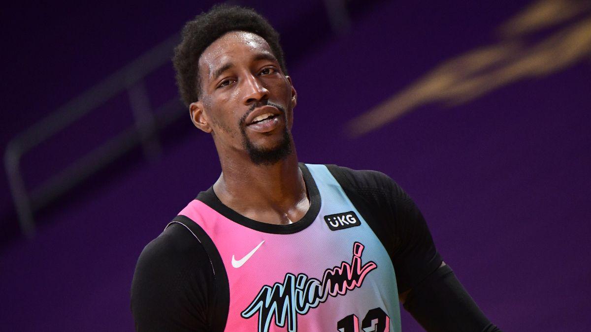 NBA Injury News & Starting Lineups (Feb. 26): Tyler Herro Out, Bam Adebayo Active Friday article feature image