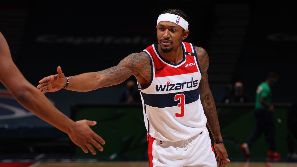 Wizards vs. Heat Odds & Picks: Wait for Live Bet On Washington article feature image