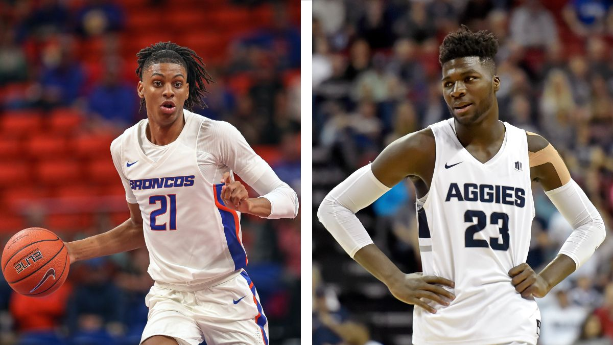 College Basketball Best Bets: The Action Network & Three Man Weave's Top 5 Picks for Friday, Feb. 19 article feature image