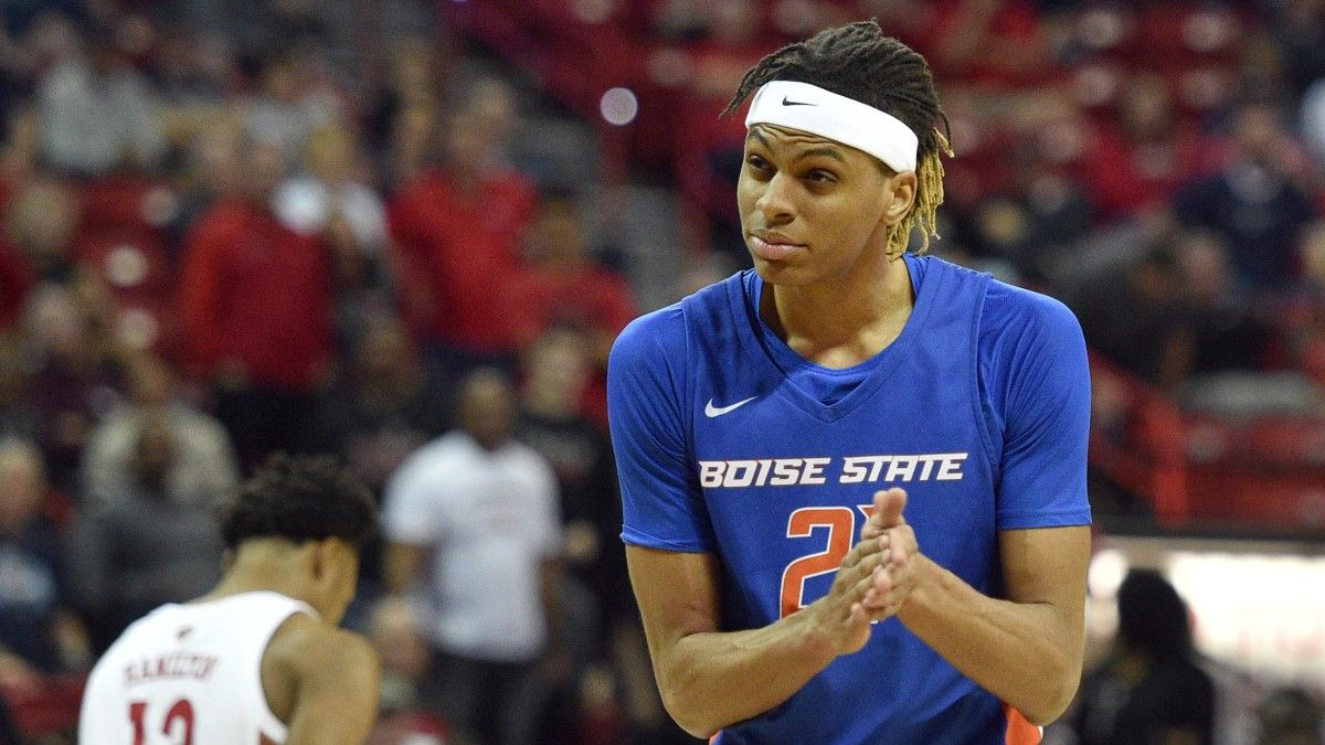 College Basketball Mid-Major Betting Report: The Value on Boise State, Abilene Christian and Colgate article feature image
