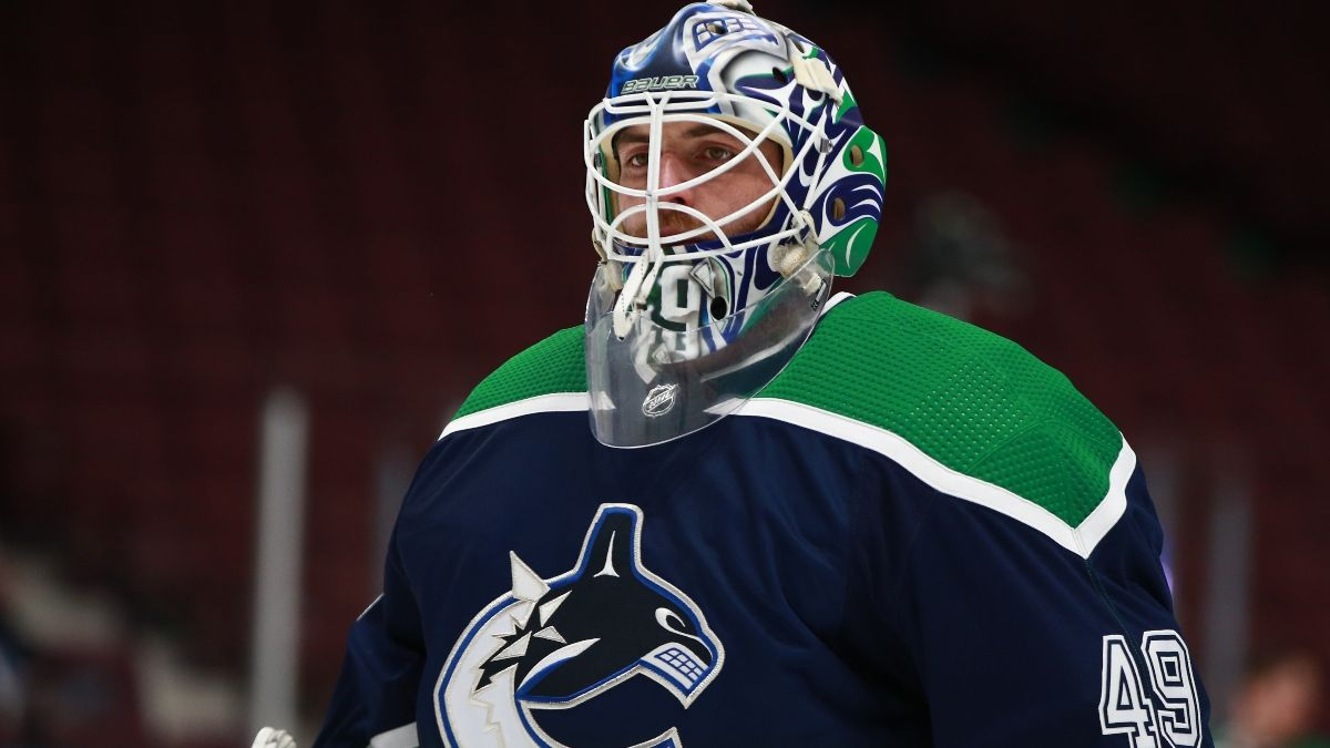 Canucks vs. Jets Odds & Pick: When to Back Vancouver on Monday Night (March 1) article feature image