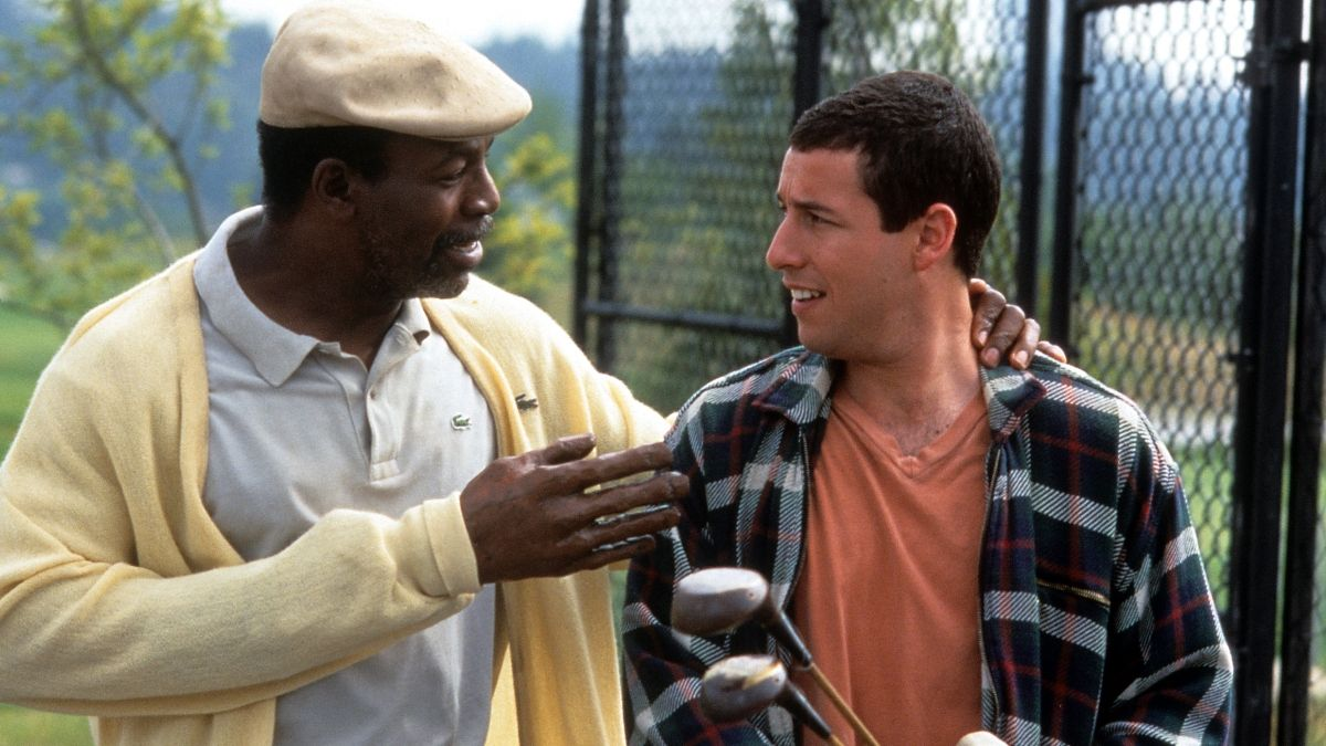 Happy Gilmore 25th Anniversary: How Bettors Would Have Backed the Overnight Golf Phenomenon article feature image