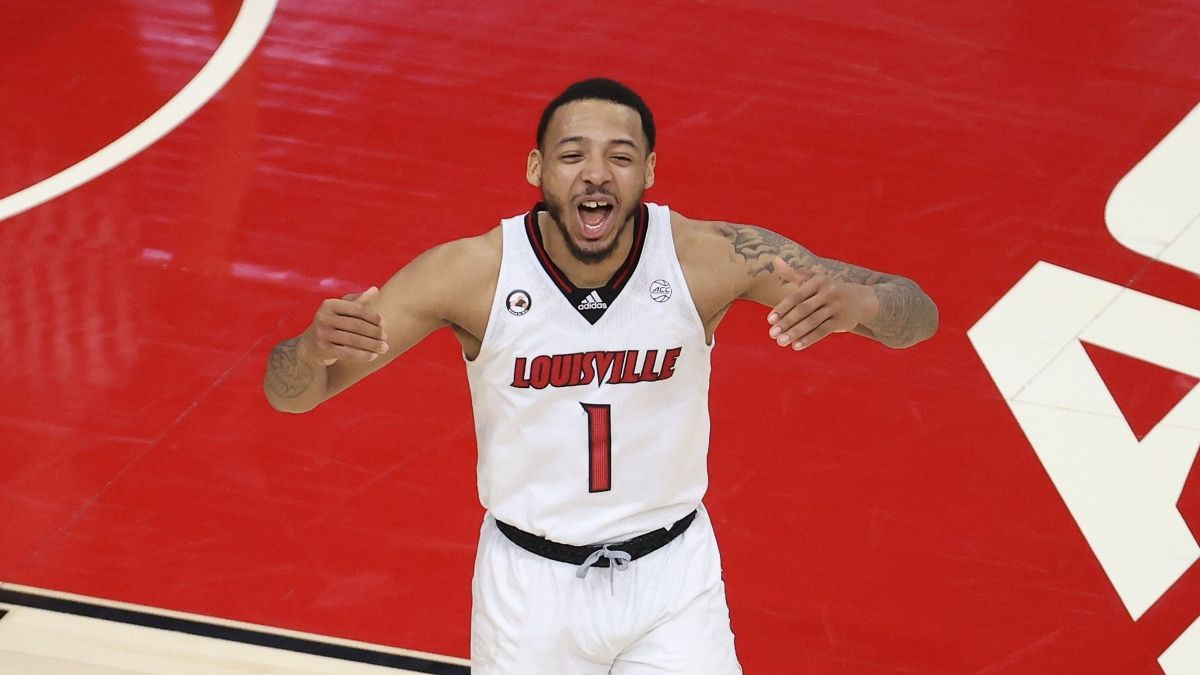 Syracuse vs. Louisville College Basketball Odds & Pick: The Total Has Value in Important ACC Matchup article feature image