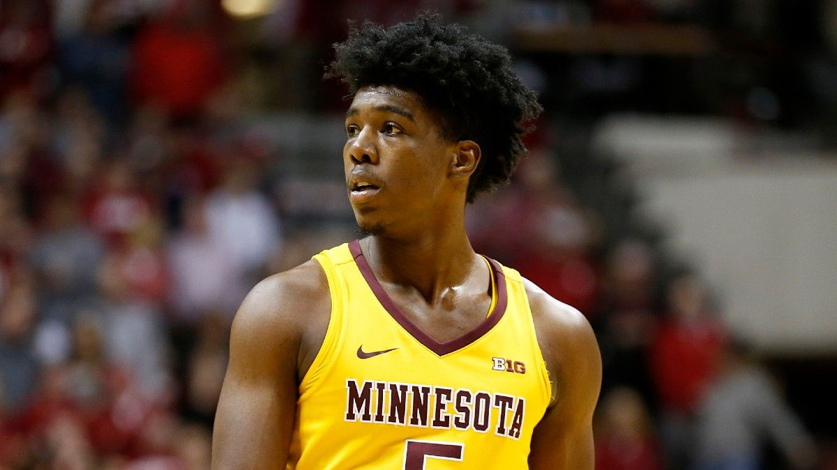 Thursday College Basketball Odds & Picks: Our Staff's 5 Best Bets, Including Minnesota vs. Northwestern, San Diego State vs. Boise State & More (Feb. 25) article feature image