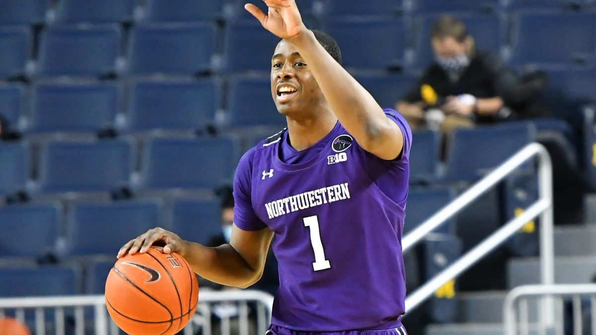 College Basketball Odds & Pick for Indiana vs. Northwestern: Hold Your Nose, Bet the Wildcats article feature image