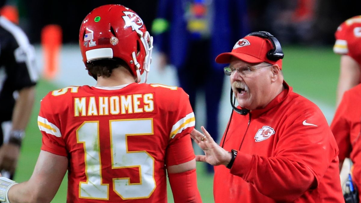 Chiefs Are Just the 5th Team To Make Super Bowl With Losing ATS Record article feature image