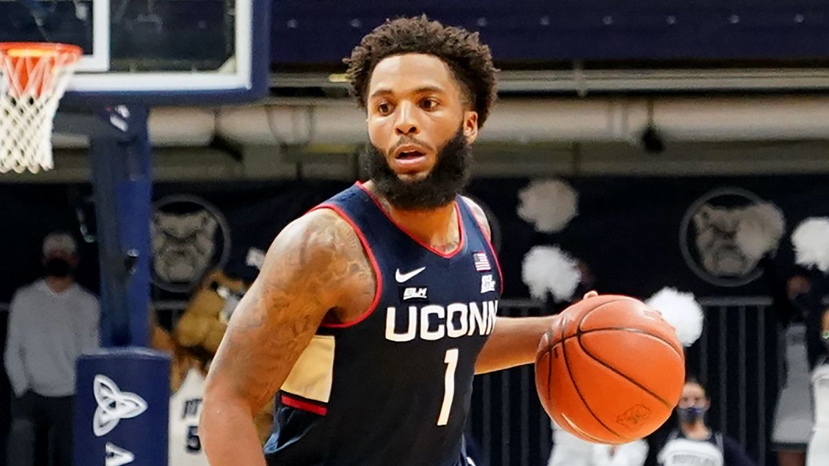 Providence vs. UConn College Basketball Odds & Pick: Can Huskies Avenge Last Week's Loss? article feature image