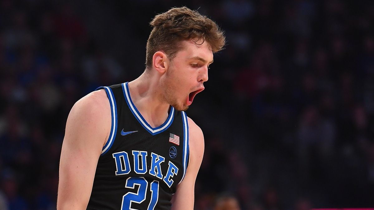 College Basketball Betting Power Ratings Update: Duke, Campbell & More Big Movers as We Approach March article feature image