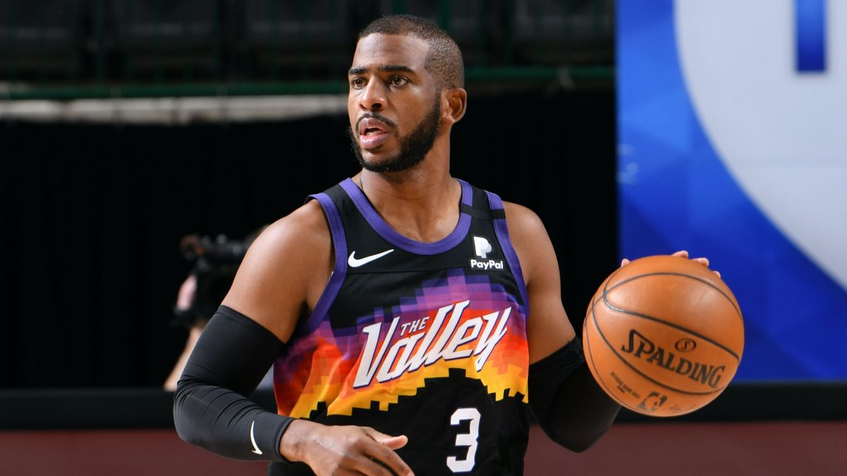 Pistons vs. Suns Odds & Picks: How to Live Bet Phoenix Friday Night article feature image