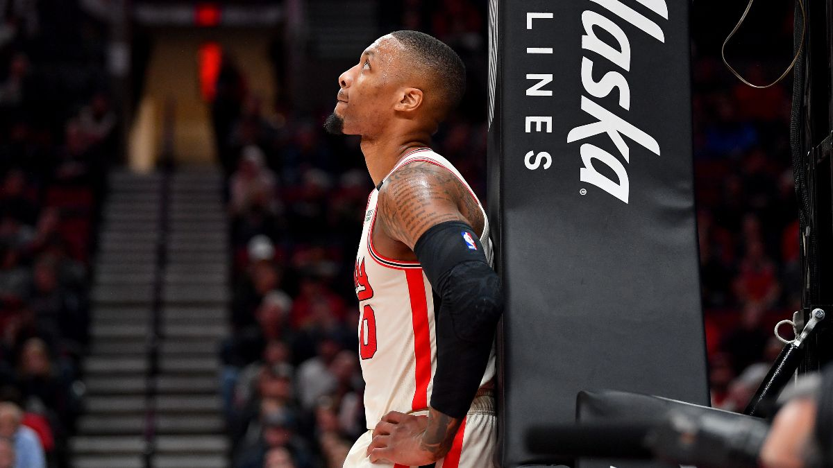 NBA Odds & Picks: Our Best Bets for Suns vs. Grizzlies, Wizards vs. Trail Blazers (Saturday, Feb. 20) article feature image