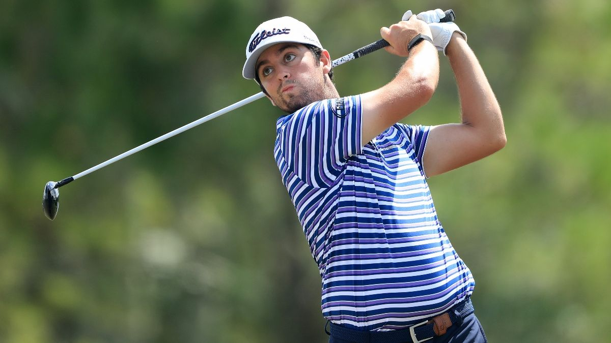 Perry's Puerto Rico Open Betting Guide: These 5 Have Value in Mixed Field article feature image