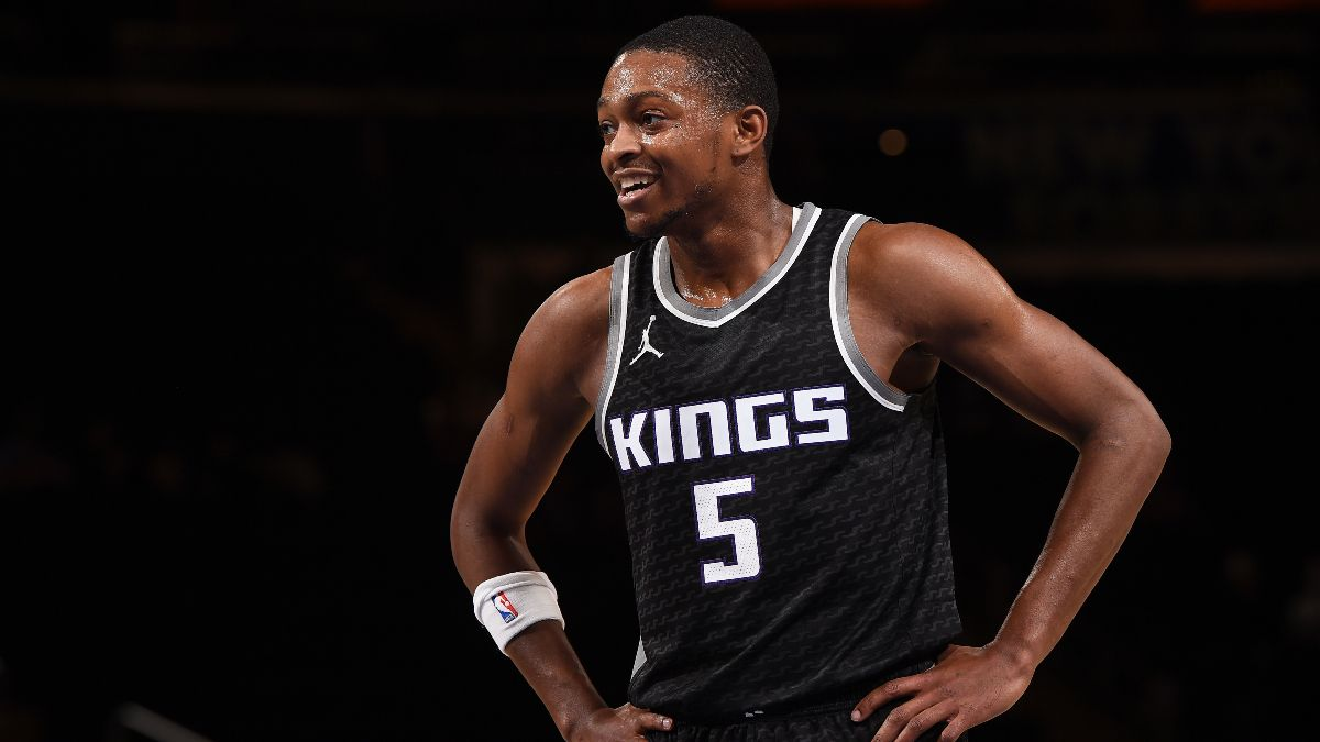 NBA Odds & Picks: Our Staff's Best Bets for Jazz vs. Heat and Kings vs. Pistons (Friday, Feb. 26) article feature image