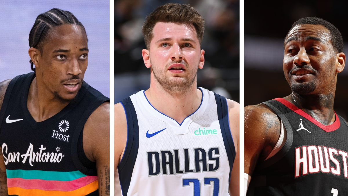 Between the Spurs, Rockets and Mavericks, the NBA's Southwest Division Is Ripe With Futures Value article feature image