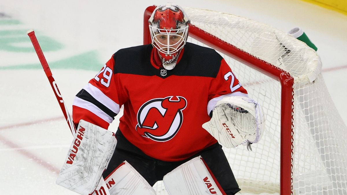 Devils vs. Rangers NHL Odds & Pick: Is There Value With Underdog New Jersey on Tuesday? (Feb. 16) article feature image