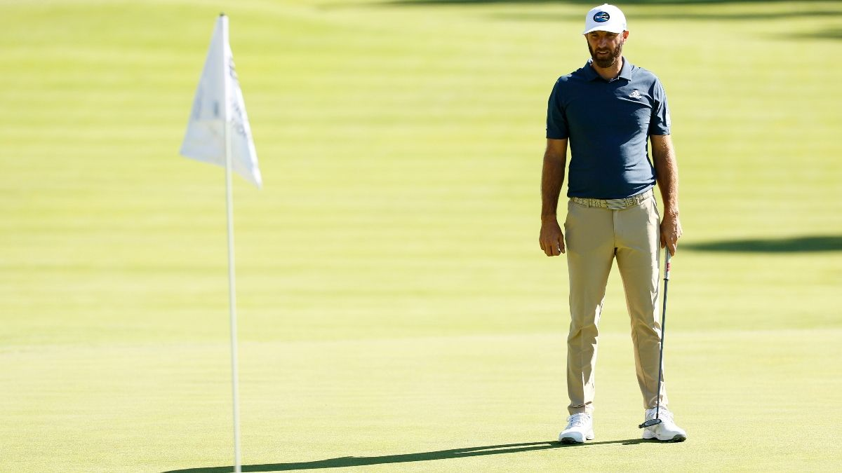2021 WGC-Workday Championship Odds: Dustin Johnson the Favorite at The Concession article feature image