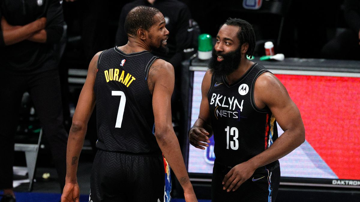 Raptors vs. Nets Odds & Picks: Back Brooklyn's Dynamic Offense at Home article feature image