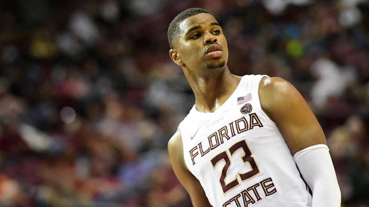 College Basketball Best Bets: Our Staff's Favorite Picks for Florida State vs. Virginia & East Tennessee State vs. Chattanooga (Monday, Feb. 15) article feature image
