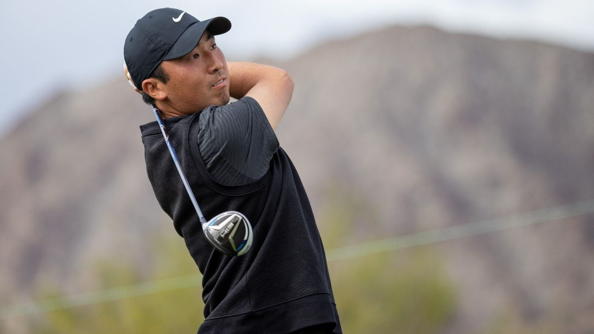 PGA TOUR Odds & Betting Picks: 8 Pebble Beach Props & Matchups To Bet article feature image