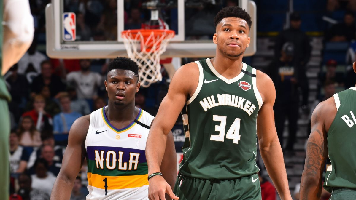 Pelicans vs. Bucks Odds & Picks: Bet on One-Sided Game in Milwaukee (Thursday, Feb. 25) article feature image