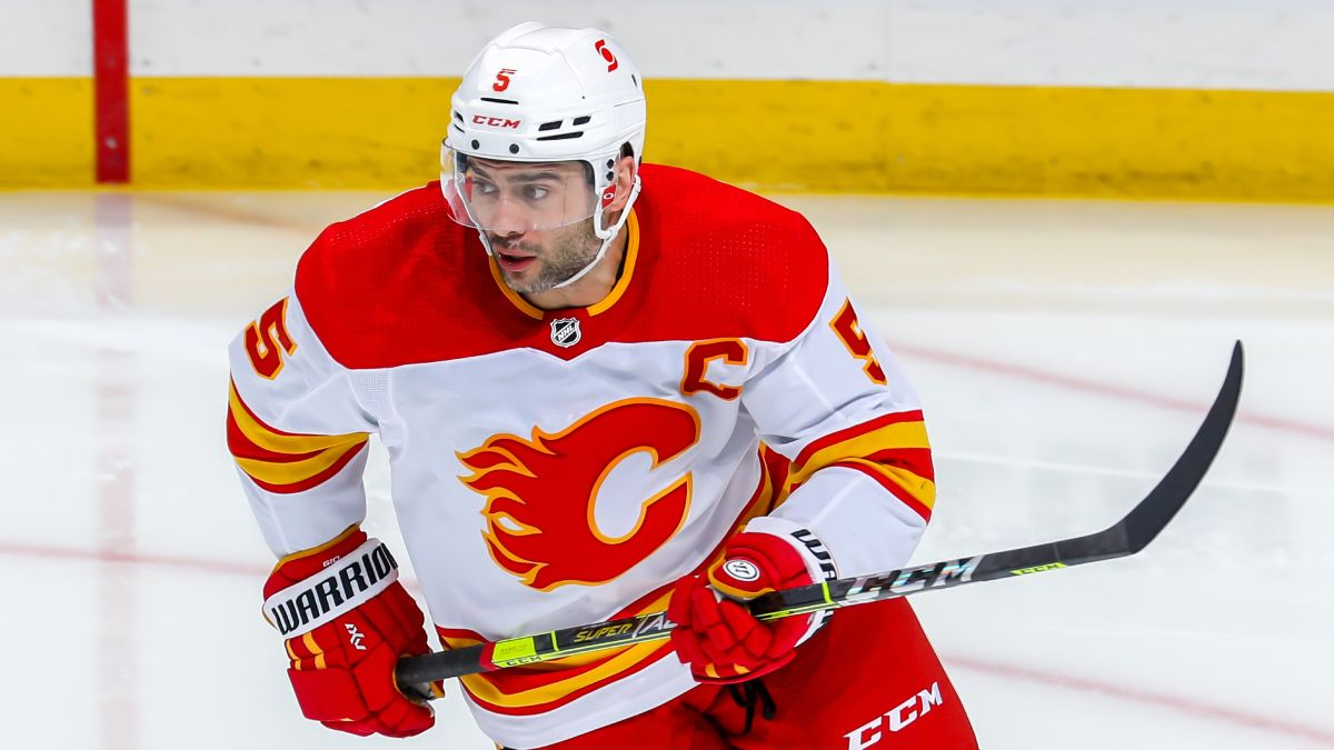 Oilers vs. Flames NHL Odds & Pick: Back Calgary at Respectable Price (Saturday, Feb. 6) article feature image