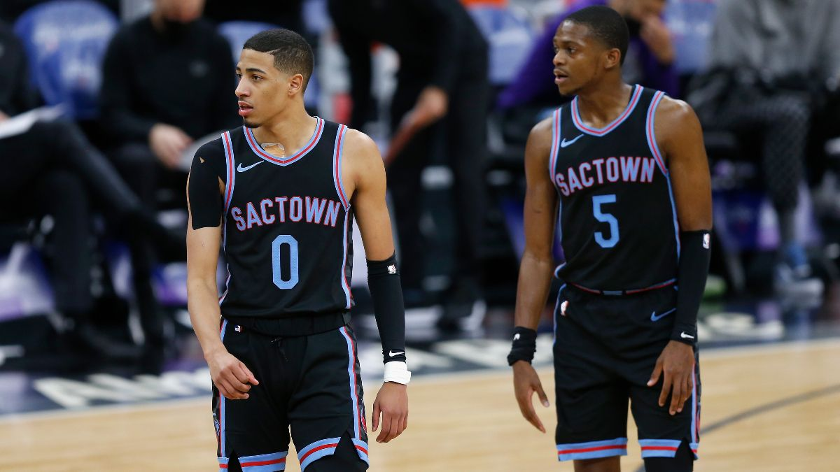Sacramento Kings NBA Win Total Odds & Pick: Are the Kings Worth a Bet? article feature image