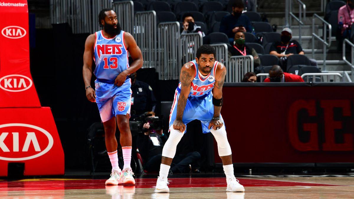 NBA Odds & Picks: Monday Best Bets for Mavericks vs. Magic, Nets vs. Spurs & More (March 1) article feature image