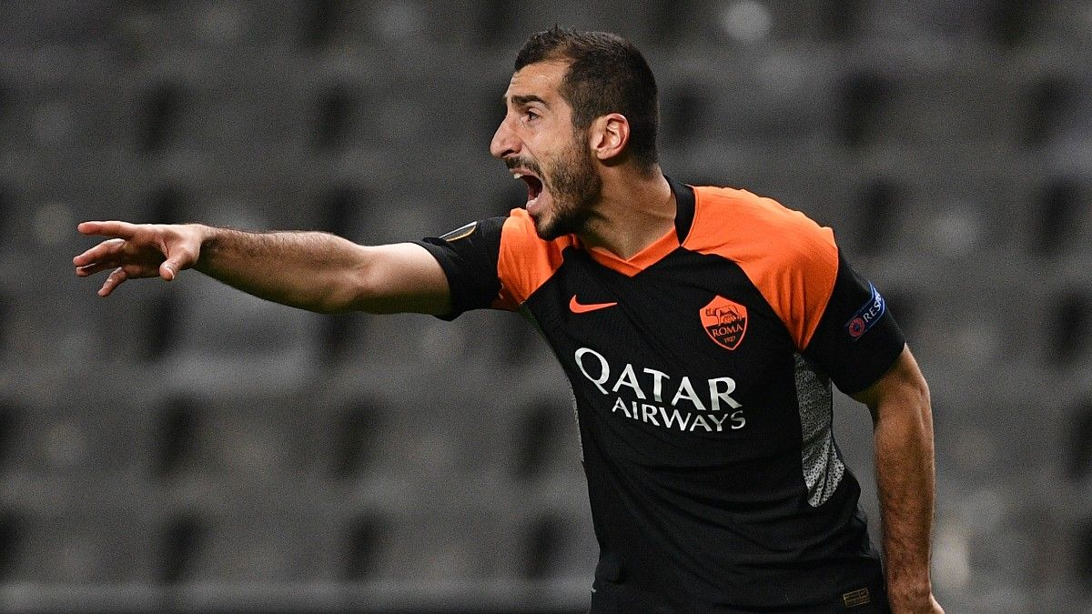 Serie A Betting Odds, Picks & Predictions: Roma vs. AC Milan (Sunday, Feb. 28) article feature image