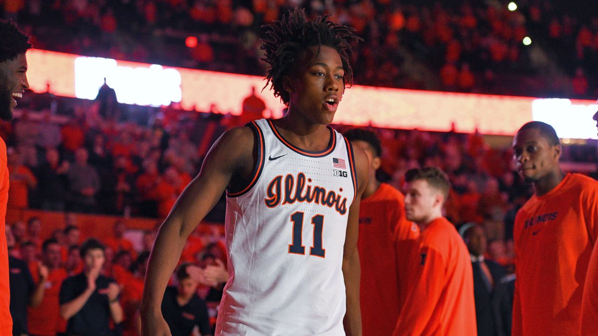 Illinois vs. Drexel Odds, Early Analysis For NCAA Tournament First Round article feature image