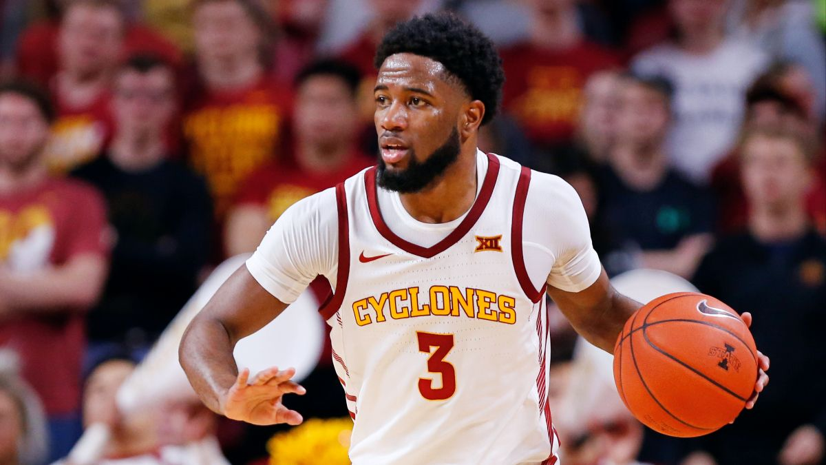 Saturday College Basketball Betting Odds, Picks & Predictions for Iowa State vs. Oklahoma (Feb. 6) article feature image