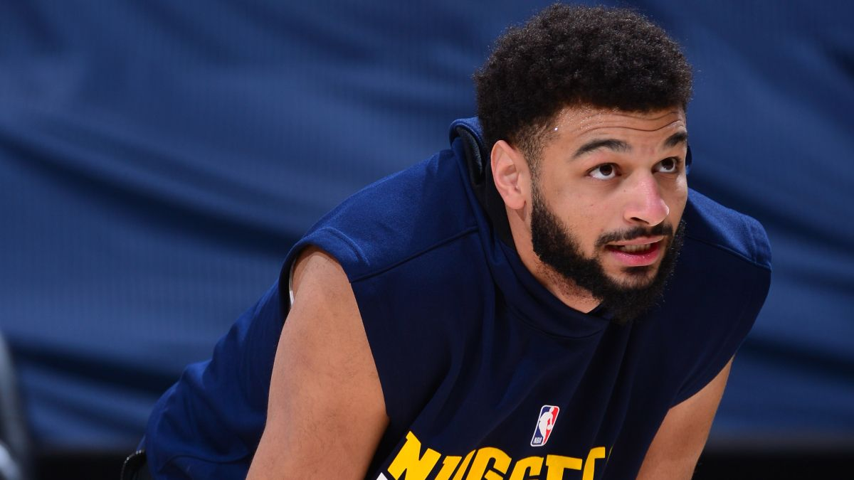 NBA Injury News & Starting Lineups (April 12): Jamal Murray Cleared to Return Monday article feature image
