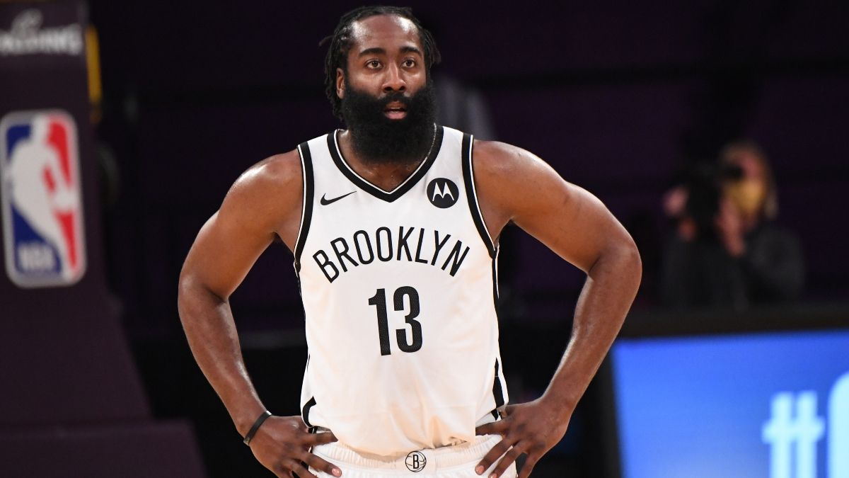 NBA Odds & Picks for Nets vs. Clippers: There's Value on Brooklyn as Underdogs in Primetime Matchup article feature image