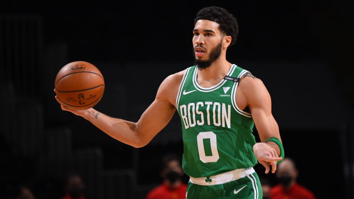 Celtics vs. Pelicans Odds & Picks: Back Boston Against Struggling New Orleans article feature image