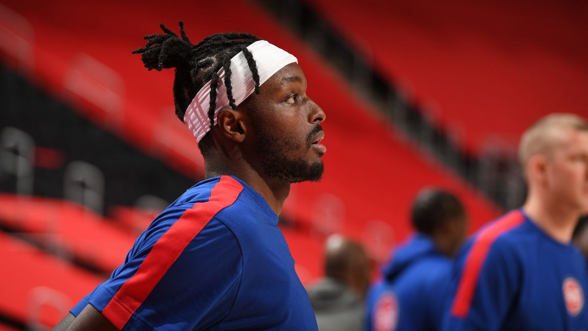 NBA Injury News & Starting Lineups (Feb. 24): Kemba Walker, Jerami Grant Out Wednesday article feature image