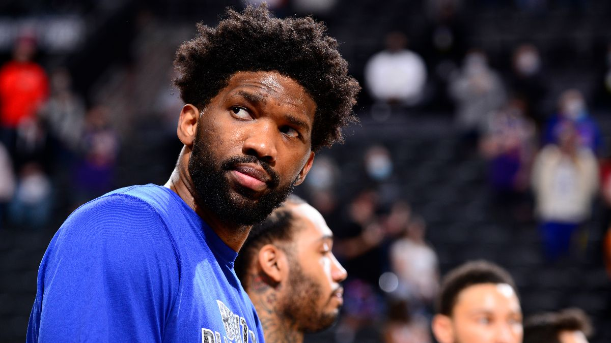 Bulls vs. 76ers Odds & Picks: Can the Sixers Continue to Roll at Home? article feature image