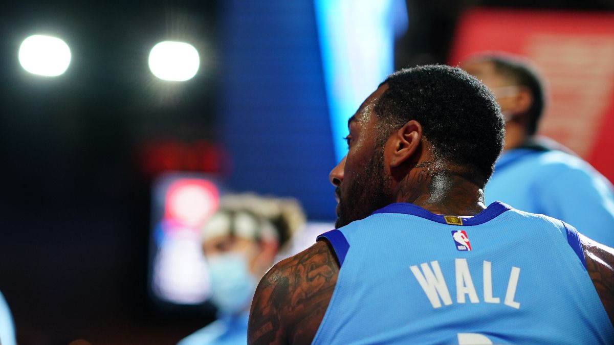 NBA Injury News & Starting Lineups (Feb. 13): John Wall Cleared to Play Saturday article feature image
