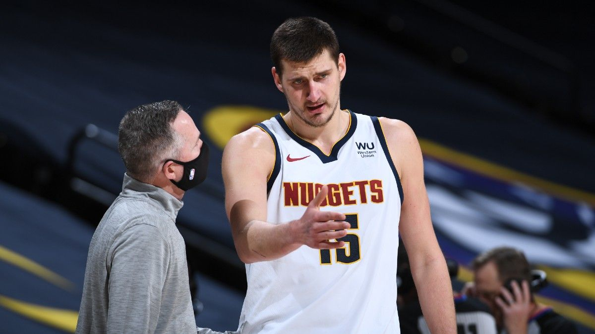 NBA Odds & Picks for Nuggets vs. Kings: Denver Shows Betting Value (Feb. 6) article feature image
