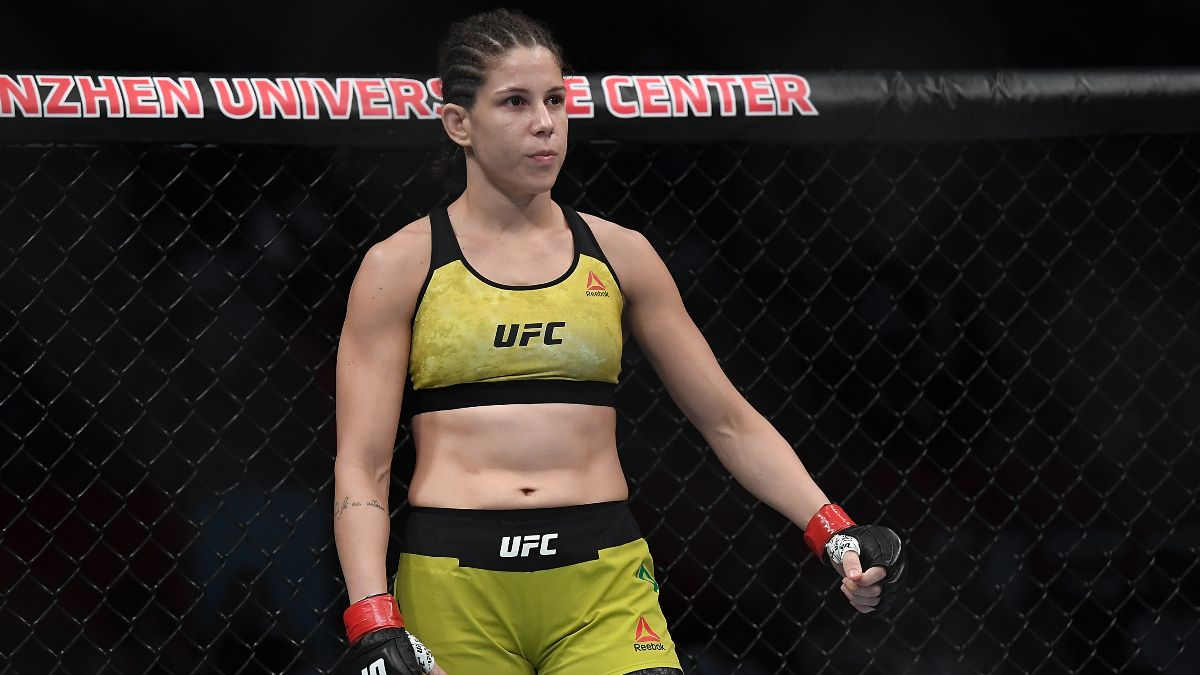 UFC Fight Night Picks & Predictions: Our Best Bets for Rosa vs. Edwards (Saturday, Feb. 6) article feature image