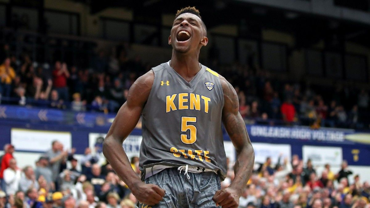 College Basketball Mid-Major Betting Report: A Look At UC Santa Barbara, Kent State & Louisiana Tech article feature image