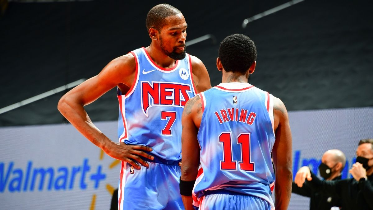 Clippers vs. Nets NBA Odds & Picks: How to Bet Massive Game in Brooklyn article feature image